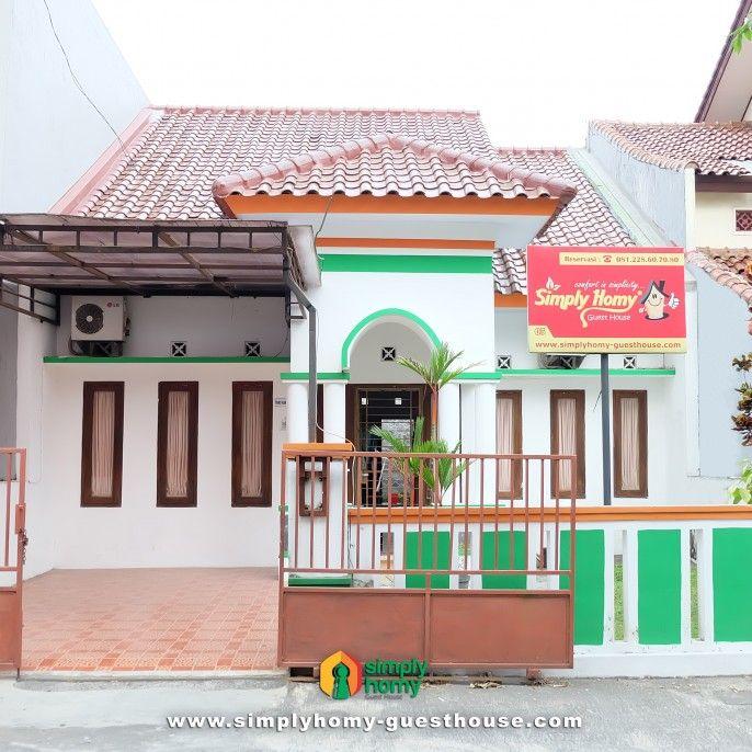 Simply Homy Guest House Monjali, Sleman