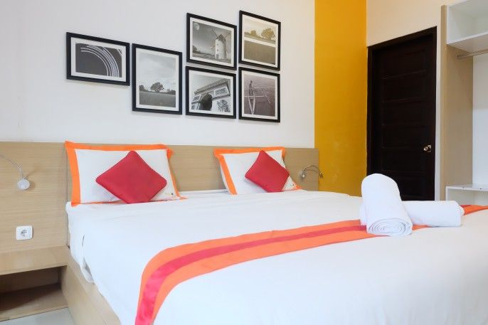 Simply Homy Guest House Sawitsari 1, Sleman