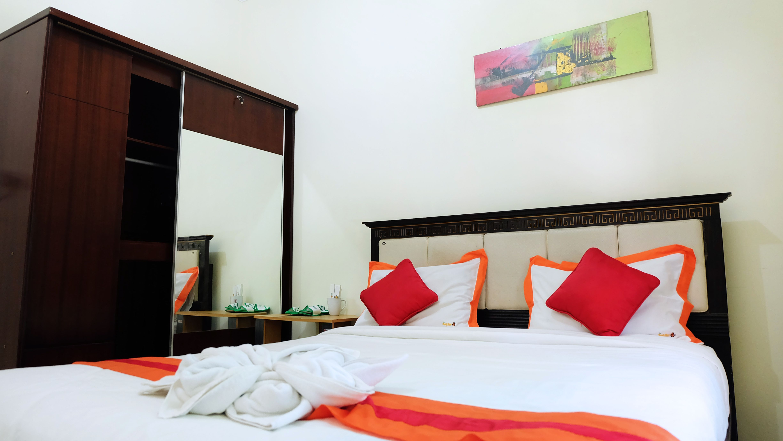 Simply Homy Guest House Timoho, Yogyakarta