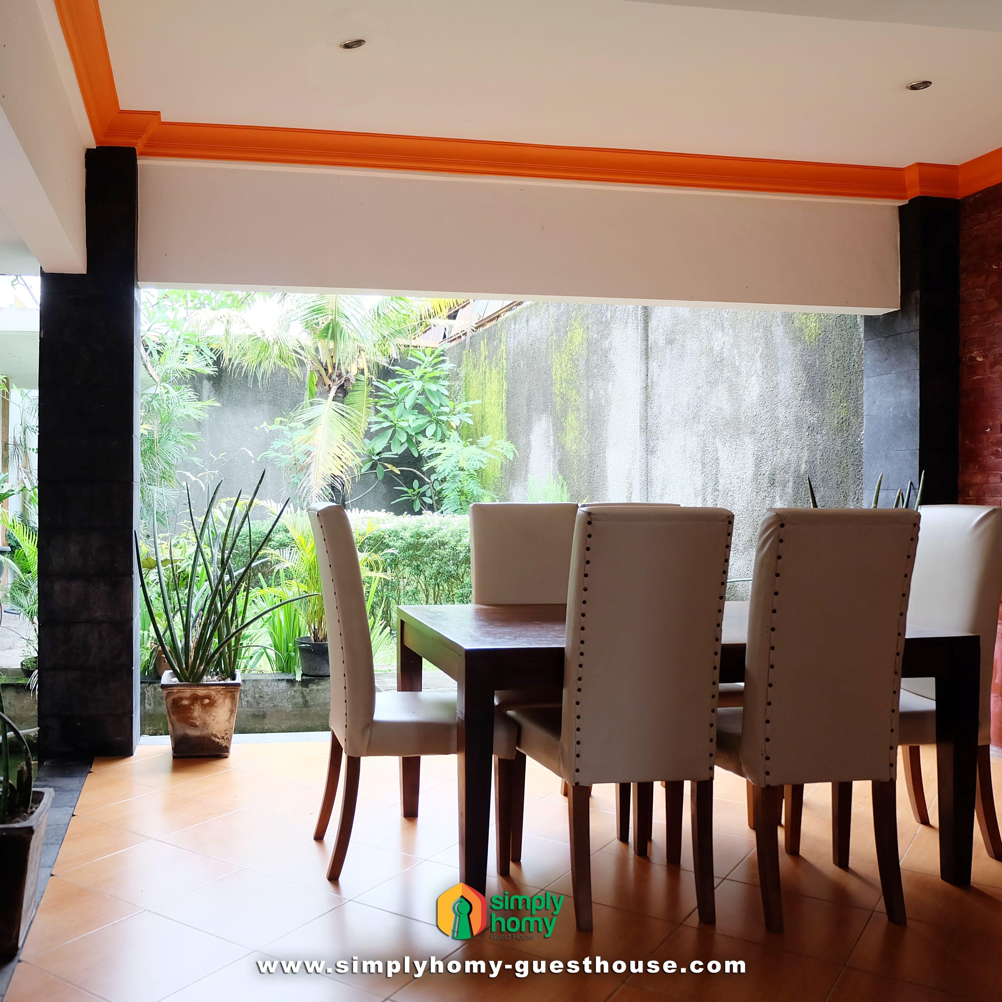 Simply Homy Guest House Wirosaban, Yogyakarta