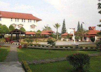 Sinabung Hotel Taman