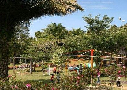 Sinabung Hotel Fasilitas Rekreasi