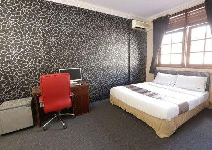 Sinabung Residences Ruangan Suite
