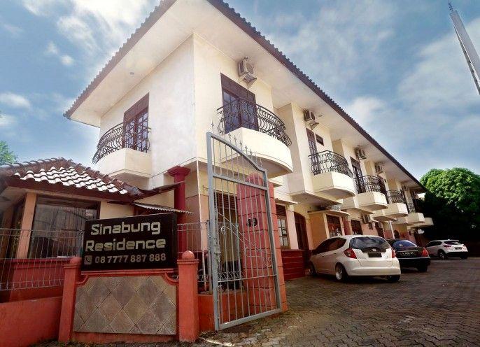 DS Residences SInabung, Semarang