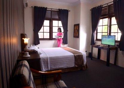Sinabung Residences Teras