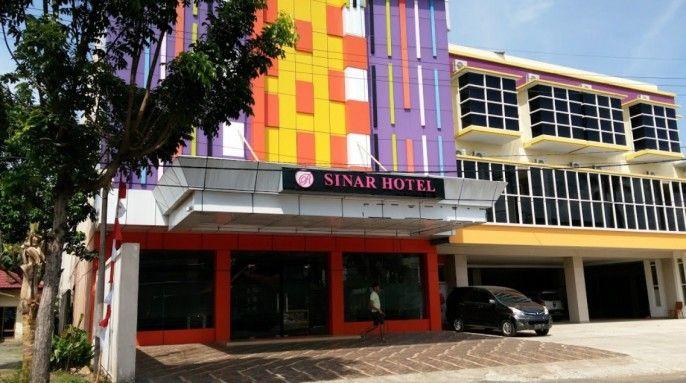 Sinar Hotel Pelaihari, Tanah Laut