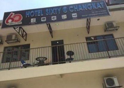 Sindbad Hotel Changkat