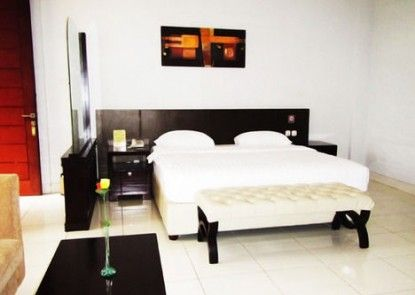 Sindha Hotel Ruteng