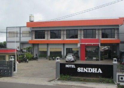 Sindha Hotel Ruteng Teras
