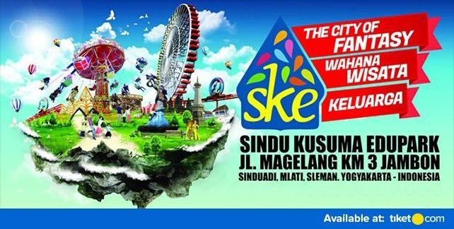 Sindu Kusuma Edupark Yogyakarta