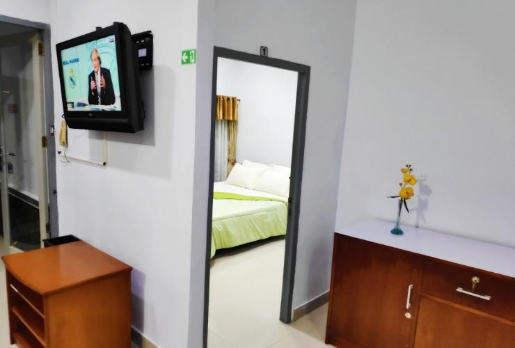 Sinergi Hotel Gresik, Gresik