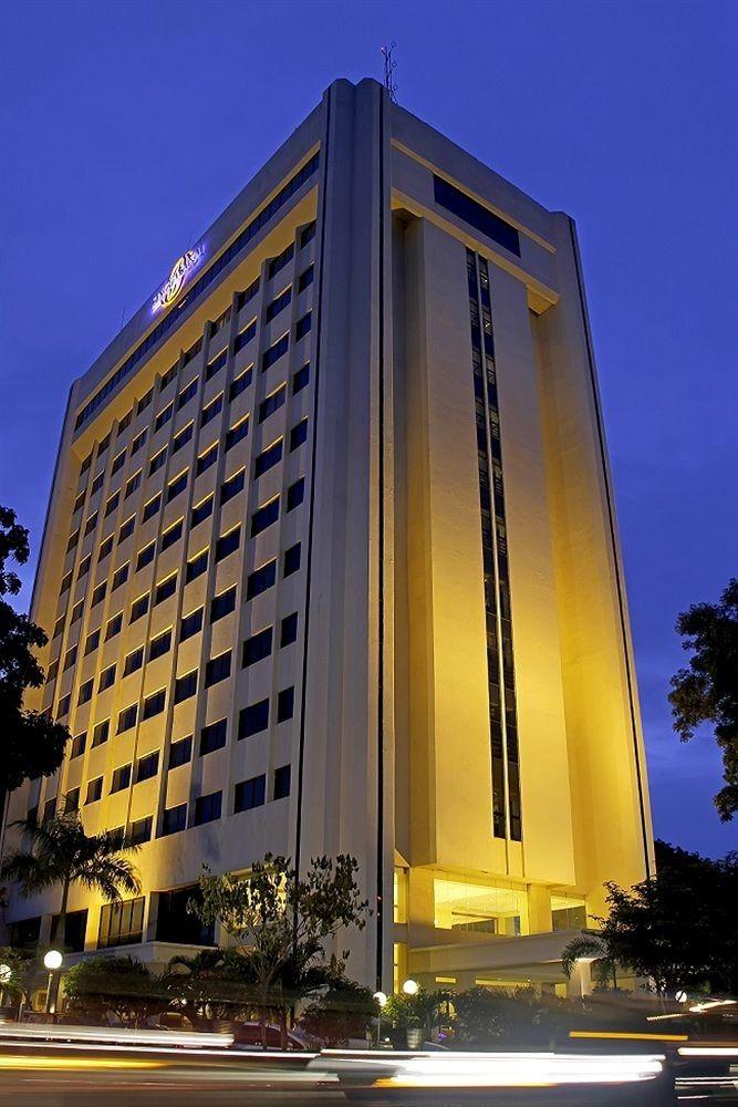 Singgasana Hotel Makassar, Makassar