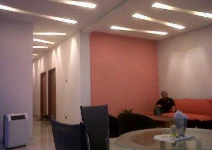 Singosari Residence Semarang Lobby