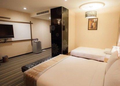 Sinsu Hotel - Fujian Branch