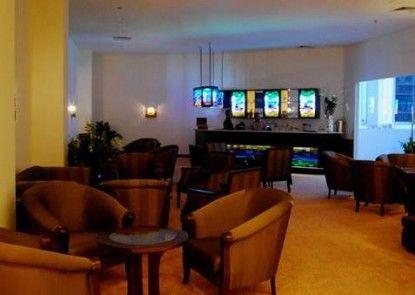 Sintesa Peninsula Hotel Palembang Rumah Makan