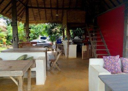 Sipsongpanna Resort Pai