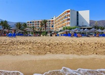 Sirens Beach and Village - All Inclusive