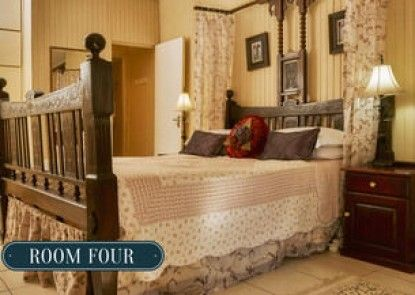 Sir Henry\'s Guesthouse