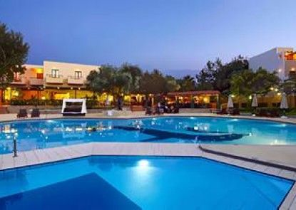 Sirios Village Hotel & Bungalows- All Inclusive