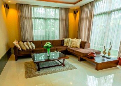 Siri Paradise Villa