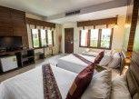 Pesan Kamar Kamar Deluks, Pemandangan Kolam Renang di Sita Beach Resort & Spa Koh Lipe