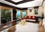 Pesan Kamar Suite Bulan Madu, 1 Tempat Tidur King, Pemandangan Laut di Sita Beach Resort & Spa Koh Lipe