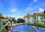 Pesan Kamar Kamar Superior, 1 Tempat Tidur King, Pemandangan Kolam Renang di Sita Beach Resort & Spa Koh Lipe