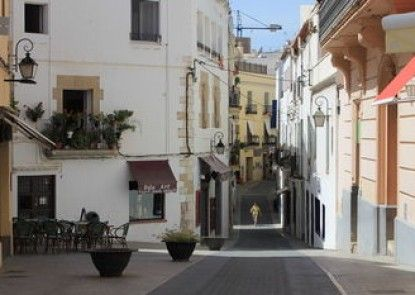 Sitges Apartment For Rent