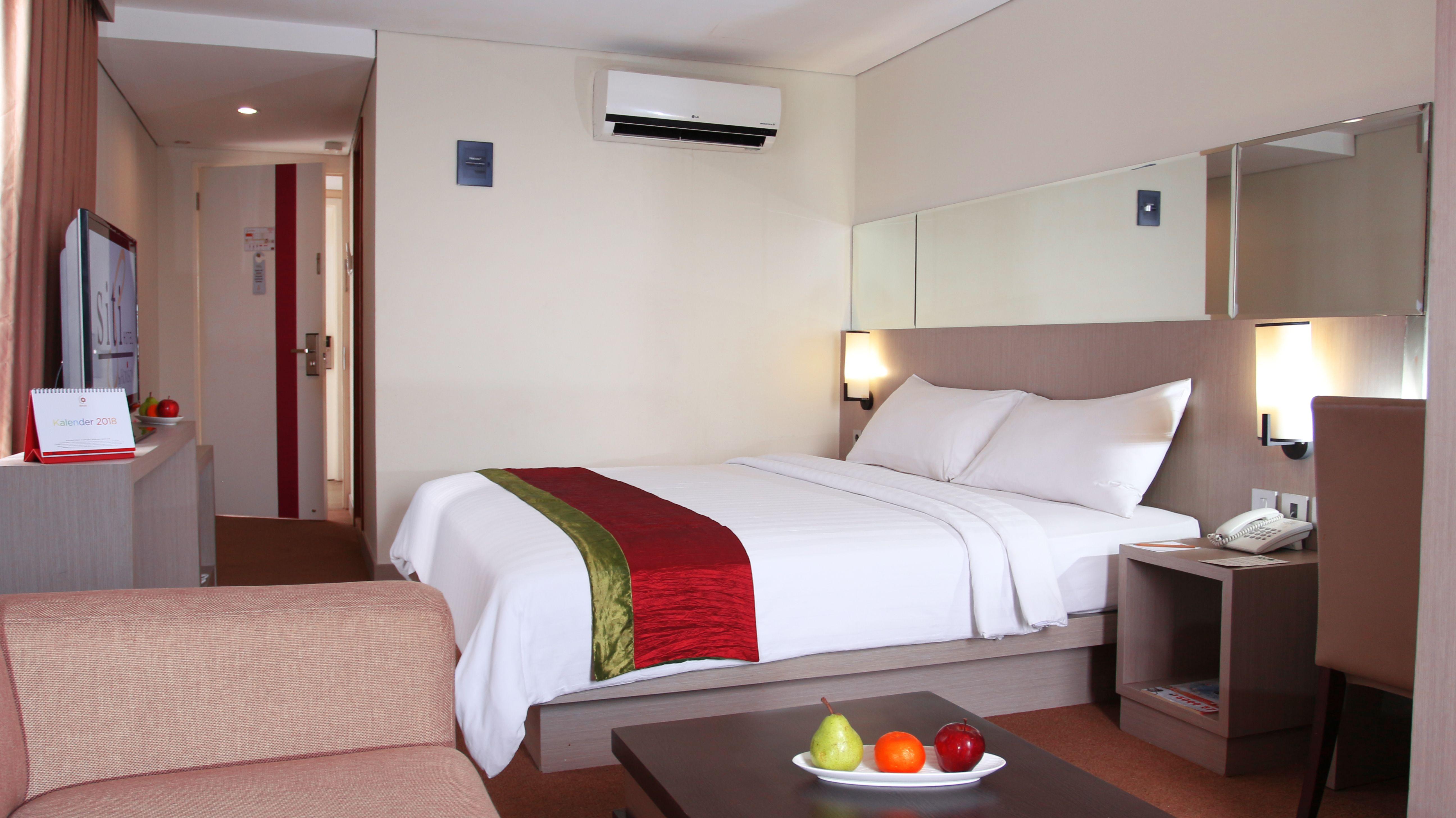 Siti Hotel by Horison Tangerang, Tangerang