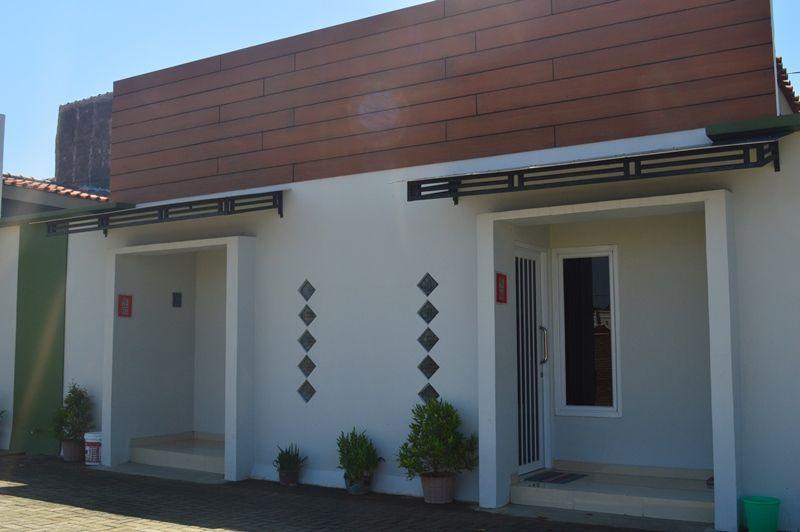 Sitiinggil Guest house Syariah