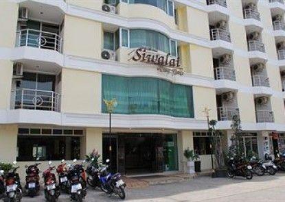 Siwalai City Place
