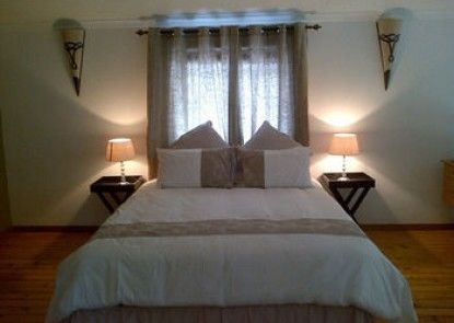 Six Valk Avenue Self Catering Guest House