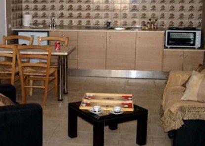 Six Senses Apartment