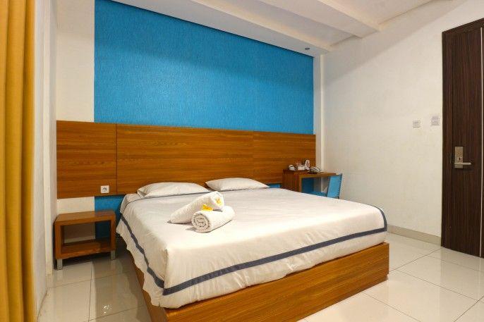 Size Inn Hotel, Cirebon
