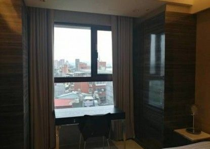 S&J NTU Gongguan Service Apartment