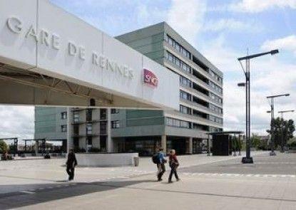 Séjours & Affaires Bretagne - Rennes