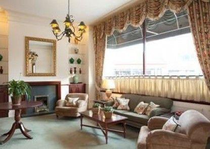 Skene House HotelSuites - Holburn