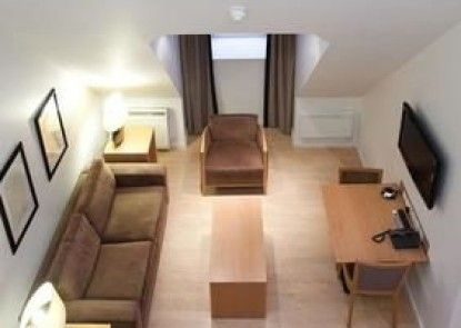 Skene House HotelSuites-Rosemount