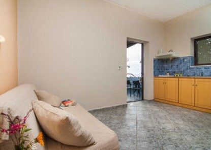 Skinos Apartments and Studios