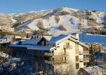 Ski Time Square Condominiums by Mountain Resorts