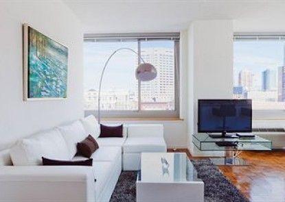 Sky City Apartments at Grand