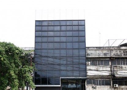 Sky Hotel Ancol Jakarta Eksterior