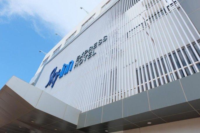 OS Hotel Airport Batam ( FKA Sky Inn Express Hotel ), Batam