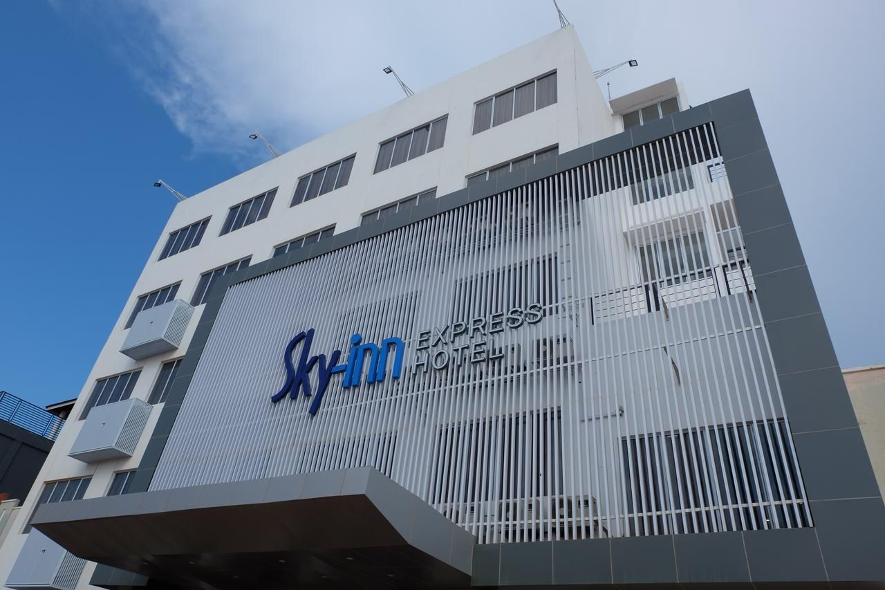 Sky Inn Express Hotel (Managed by Orange Sky), Batam
