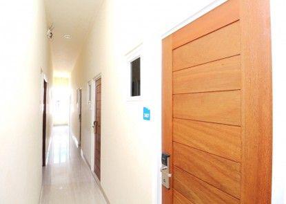 Sky Inn Glodok 1 Jakarta Interior