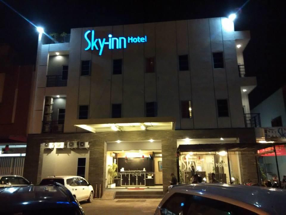 Sky Inn Hotel (Managed by Orange Sky), Batam
