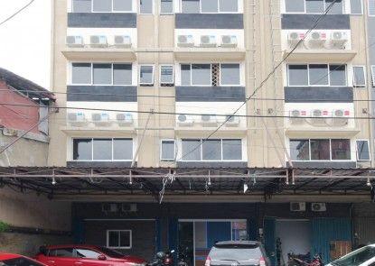 Sky Inn Mangga Besar 1 Jakarta Eksterior