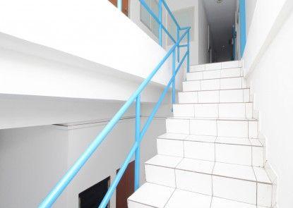 Sky Inn Mangga Besar 1 Jakarta Interior