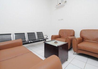 Sky Inn Mangga Besar 1 Jakarta Lobby