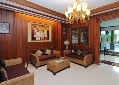 Sky Inn Permata Hijau 1 Jakarta Lobby